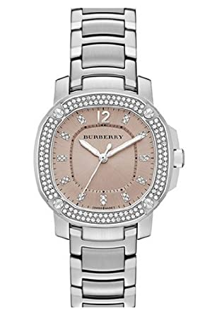 28f6f5791cc0 BURBERRY LADIES WATCH BBY1803  Amazon.co.uk  Watches