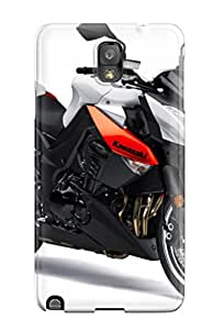 New Style 2042289K37338383 Snap On Case Cover Skin For Galaxy Note 3(kawasaki Motorcycle)
