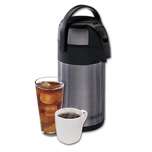 Proctor-Silex Hot Coffee/Cold Beverage Dispenser Now $19.99 (Was $29.99)
