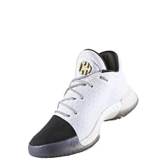 adidas Kids Unisex Basketball Harden Vol.1 Shoes #BY3483