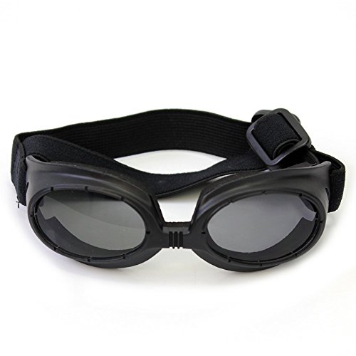 Fashion Pet Dog Cat Goggle UV Sunglasses Eye Wear Protection Gift - - Uv Protection Dog Sunglasses
