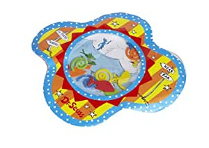 Amazon Com Manhattan Toy Dr Seuss One Fish Fish Pond
