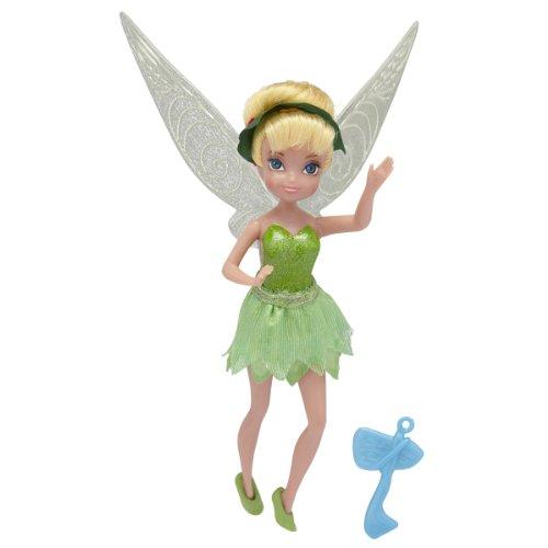 Disney Fairies Style 1 - Tink 4.5