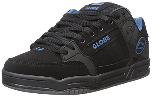 Zapatillas Anchas Globe color negro Talla39
