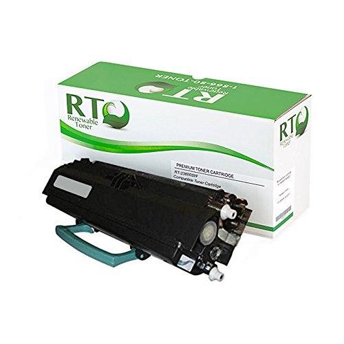 Renewable Toner Lexmark 238 23800SW Black Toner Cartridge 6K Yield for E238 series printers