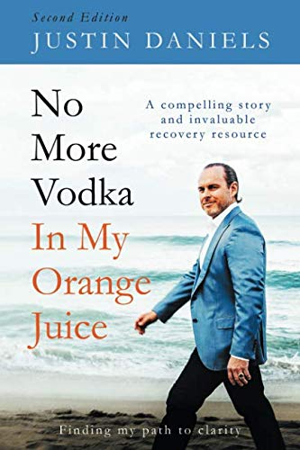 Orange Vodka - No More Vodka in My Orange Juice