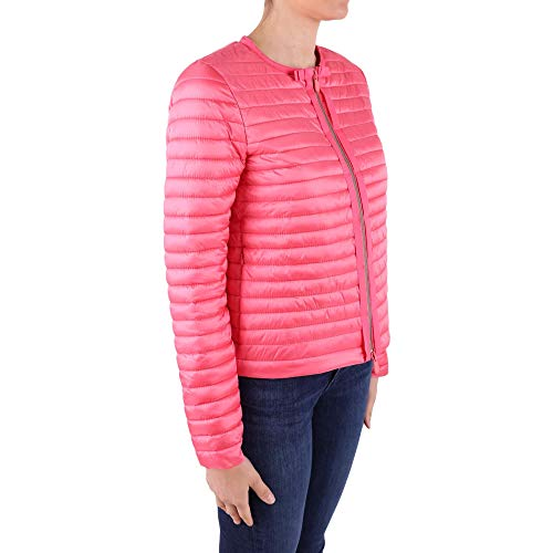 Mujer Save D3590wiris601056 The Rojo Poliamida Duck Plumífero vEaqRaw
