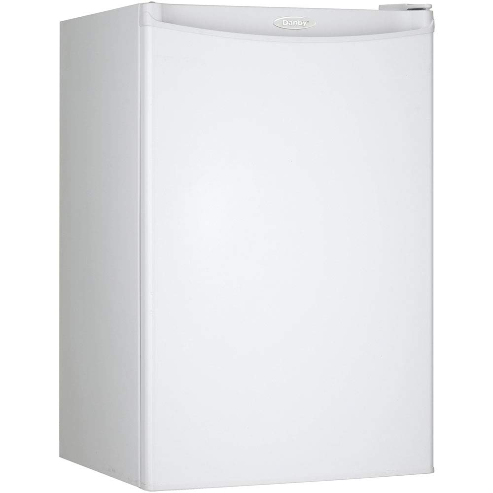 Danby DUFM032A3WDB Upright Freezer by Danby