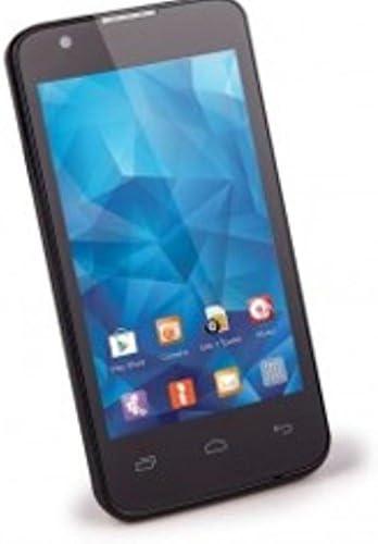 Woo - Telefono movil Smartphone casiopea XXL Negro 5,5 / Quad Core / 4 nucleos / 1gb ram / 3g / 8gb / 5mpx - 13 mpx/Doble sim: Amazon.es: Informática