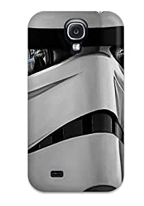 Galaxy Cover Case - Star Wars Protective Case Compatibel With Galaxy S4
