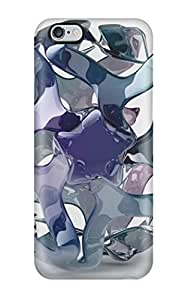 Ideal Eric J Green Case Cover For Iphone 6 Plus(cool), Protective Stylish Case