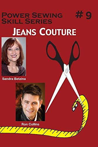 - #9 Jeans Couture