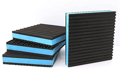 Vibration Purpose Super Composite isolation