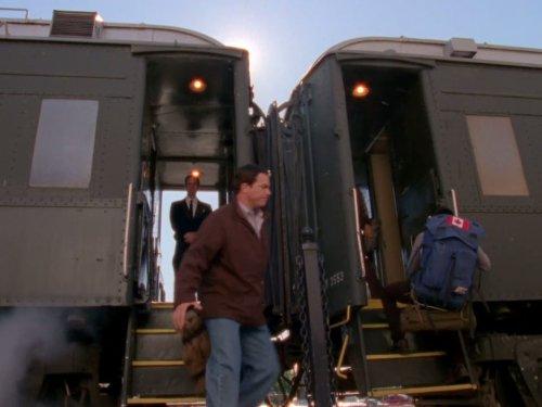 DVD : Chuck Versus the Honeymooners