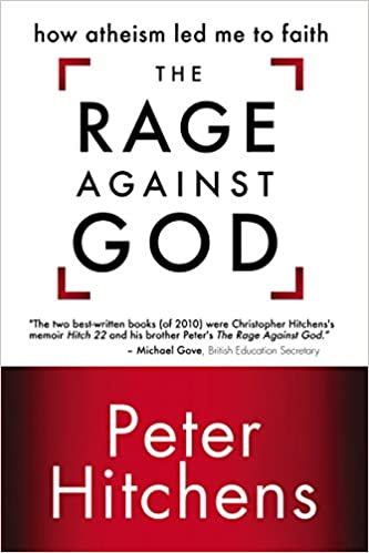 Image result for the rage against god