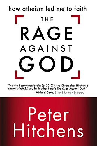 The Rage Against God