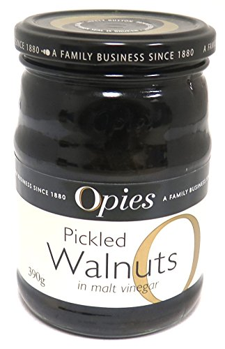 (Opie's Pickled Walnuts (12 ounce))