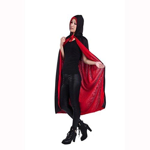 Hoode (Gladiator Costumes Ideas)