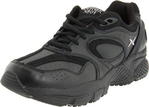 Aetrex Black Shoes - 8