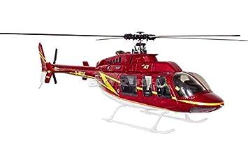 Unbekannt Bell 407 Compactor 470 RG - KIT ROBAN: Amazon fr