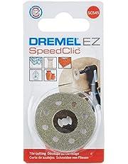 Dremel SpeedClic Starter Set, Snijwielen Accessoire Kit