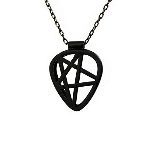 Pick Holder Necklace - 9