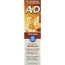 A&D Ointment, 4-Ounce (Pack of 4)