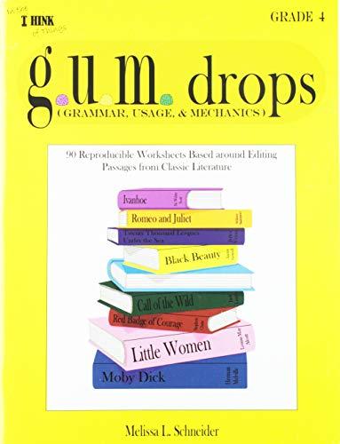 G.U.M.drops Grade 4