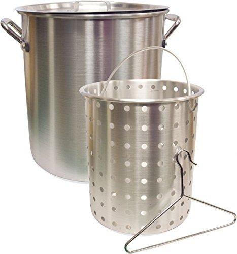 Camp Chef 42-Quart Aluminum Pot