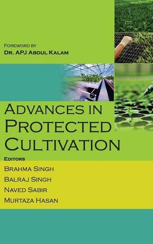 Advances in Protected Cultivation