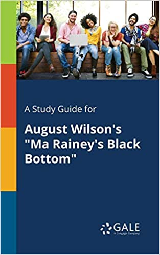 Ma raineys black bottom study guide pity