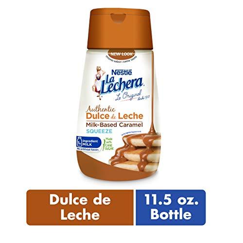 Nestle La Lechera Dulce de Leche, 11.5 oz