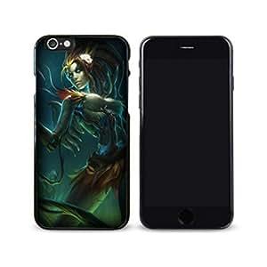 League of Legends image Custom iPhone 6 Plus 5.5 Inch Individualized Hard Case