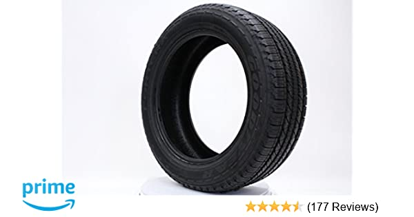 Amazon Com Goodyear Fortera Hl Radial Tire 245 65r17 105s