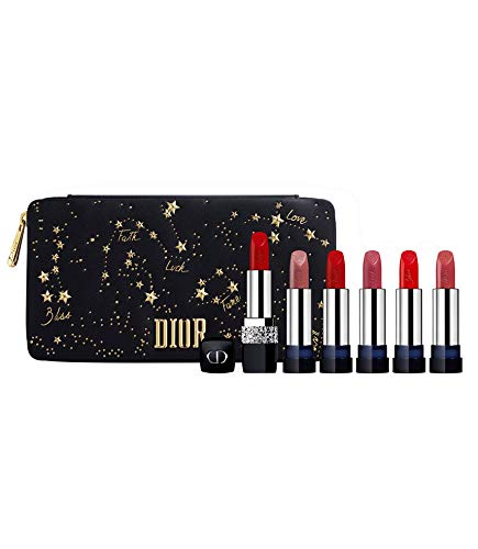Rouge Dior Couture Collection Midnight Wish Lipstick Coffret Set