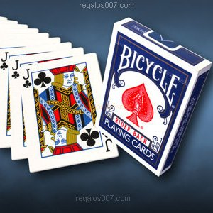 Baraja Mágica Múltiples Trucos de Cartas - Bicycle: Amazon ...