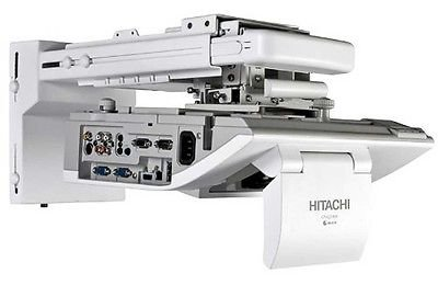 Hitachi HAS-K252 LCD Projector wall Arm mount