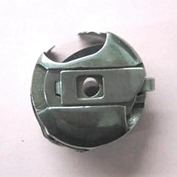 Puntada caso para highlead gc0618 - 1 Industrial senderismo pie máquinas de coser: Amazon.es: Juguetes y juegos