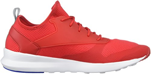 Reebok Men's Zoku Runner HM Sneaker Primal Red/White/Flint Gr for sale wholesale price looking for sale latest collections lEPv2uK