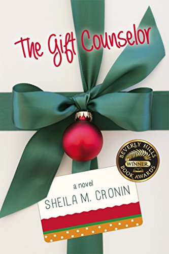 The Gift Counselor by Sheila M. Cronin ebook deal