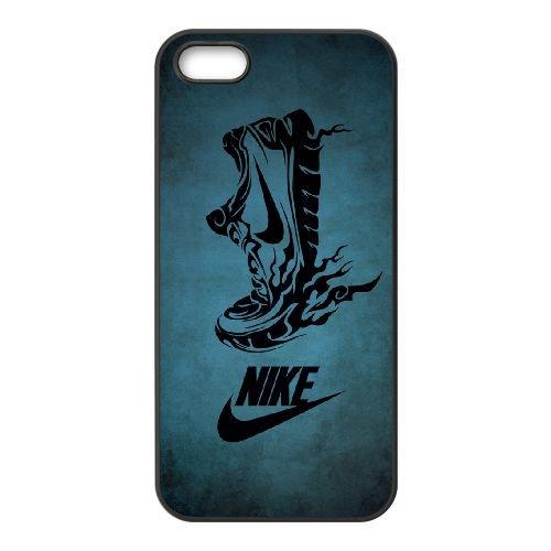 Tribal Nike PR12YA7 coque iPhone 5 5s téléphone cellulaire cas coque O6AN2U1IE