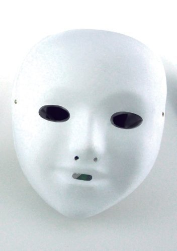 Playbox 150 x 215 mm Mask by Playbox by Playbox