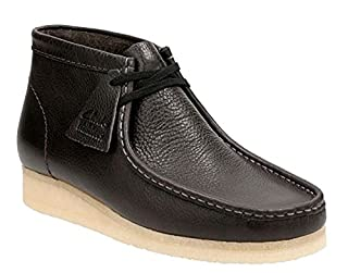 CLARKS Wallabee Loafer Mens 26125542 11.5 Medium Charcoal (B01MZ9F8G1) | Amazon price tracker / tracking, Amazon price history charts, Amazon price watches, Amazon price drop alerts