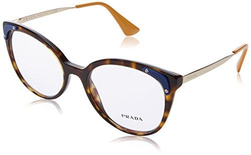 Prada Women's PR 12UV Eyeglasses 53mm ()