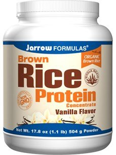 Brown Rice Protein ( Multi-Pack) by Jarrow