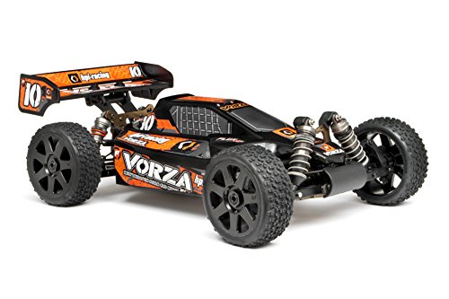 HPI Racing 101850 Vorza Flux RTR Brushless 2.4GHz from HPI Racing
