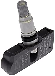 Dorman 974-302 MULTi-FIT (433) Universal Programmable Tire Pressure Monitoring System Sensor