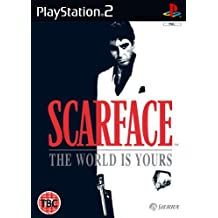 Scarface: The World is Yours (PS2) by Sierra UK