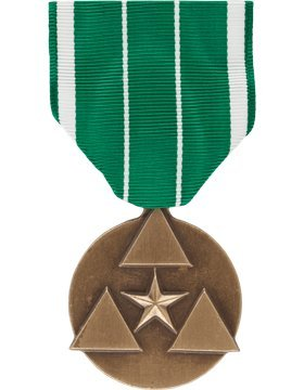 ML-F1313, Army Commanders Award For Civilian Service, Full Size MEDALS