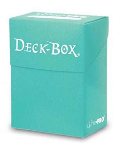 Ultra Pro Aqua Deck Box - Aqua Deck
